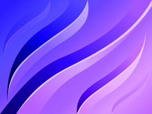 Abstract Purple Background For...