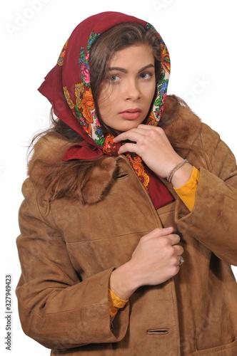 Photo Russian Woman