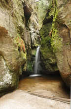 Little Waterfall Adrspach