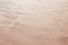 Brown Sand Beach Patterns Texture Nature Background