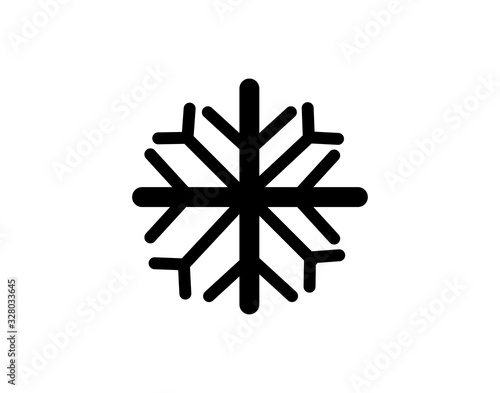 Photo Air conditioner, cool, cooler, cooling, remote, snow icon vector illustration