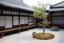 The Oldest Zen Temple Kennin-j...