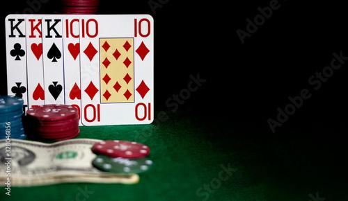 Photo Casino and poker
