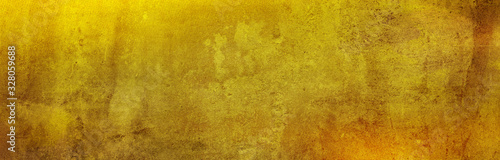 gold farbe texturen alt hintergrund banner Wallpaper Mural
