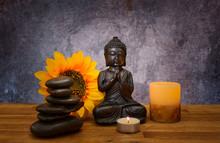 Imagen De Elementos Spa Zen Bu...