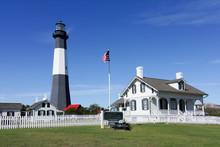 Tybee Island Lighthouse, Tybee...