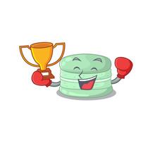 Fantastic Boxing Winner Of Pis...