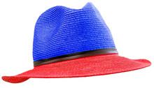 Chapeau De Paille Panama Bicol...