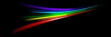 Dynamic Multicolored Glowing L...