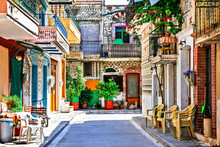 Most Beautiful Villages Of Gre...