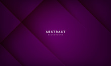 Abstract Purple Gradient Background With Square Shapes And Scratches, Abstract Creative Backgrounds, Modern Landing Page Vector Concepts.