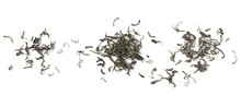 Set Chinese Green Tea Leaves I...