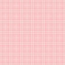 Scottish Pink Tartan Background. Seamless Pattern.