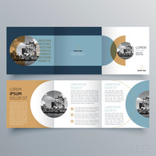 Brochure Design, Brochure Temp...