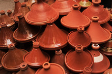 Clay Tagine Pots For Sale At T...