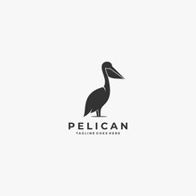 Vector Logo Illustration Pelic...