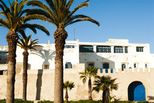Medina Of Essaouira, Morocco