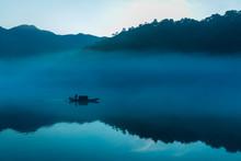 Beautiful Chinese Natural Land...