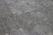 Grey Marble Modern Tile Floor,...