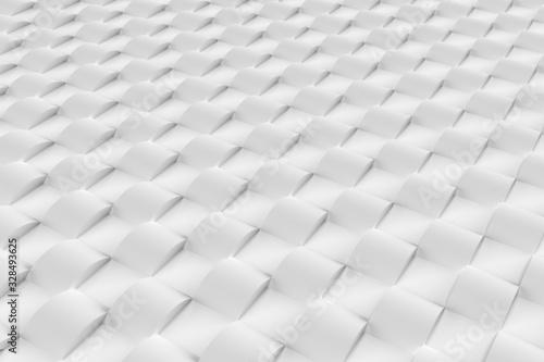 立体的なパターンのアブストラクトイメージ Tapéta, Fotótapéta