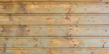 Rustic Wooden Texture Surface ...