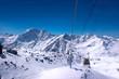 caucasus mountains& elbrus region. highest in europe