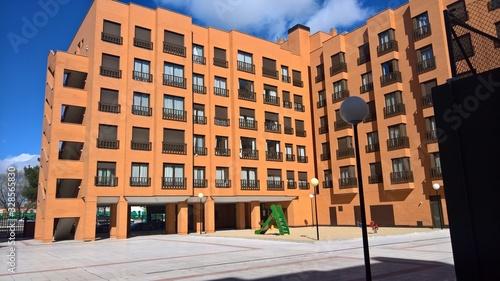 Photo Apartamentos residenciales