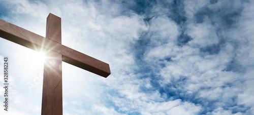 Fotografia Christian worship and praise