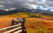 Doleras Peak Ia San Juan Mount...