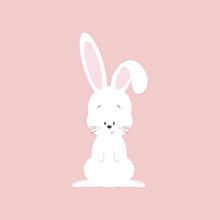 Happy Bunny Presenting. Happy ...