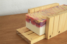 Handcrafted Soap Block Ready T...