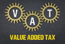 VAT Value Added Tax