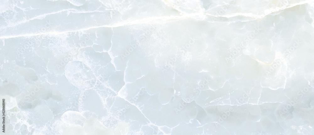 Fototapeta abstract ice background