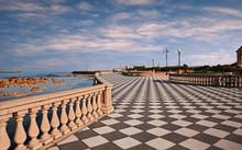 Leghorn (Livorno), Tuscany, It...