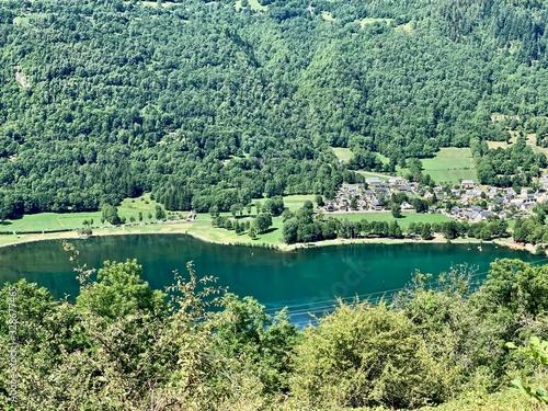 Photo Hautes Pyrénées Loudenvielle