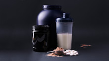 Sports Nutrition Supplements O...