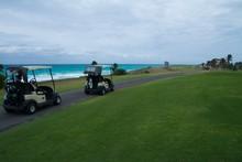Superbe Terrain De Golf De Var...