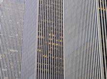 New York, NY, USA. Views Of Sk...