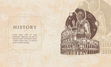 History. Spartan Gladiator War...
