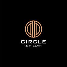 Simple Logo Design Of Letter C...