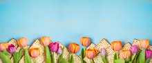 Jewish Holiday Passover Celebr...