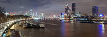 City Of London And Southbank, ...