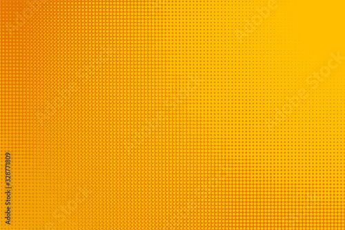 Halftone dots background. Vector dots background. Wallpaper Mural