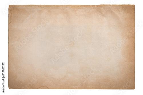 Fotografie, Obraz 古い紙の背景テクスチャー