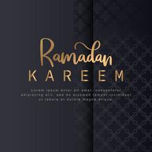 Ramadan Luxury Theme And Elega...