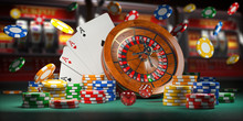 Casino Jackpot And Gambling Co...