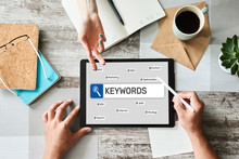 Keywords. SEO, Search Engine O...