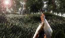 Realistic First Person Shooter...