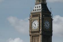 Big Ben, London's Most Renamed...