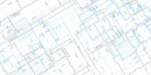 Architectural Plan .House Plan...